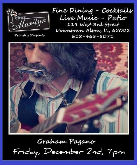 Graham Pagano 12-2-16