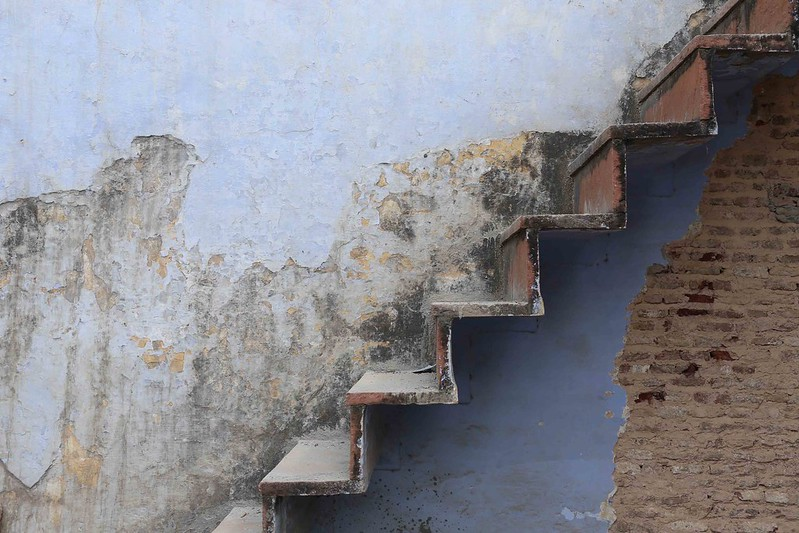 Photo Essay - The Rebirth of an Old House, Old Delhi