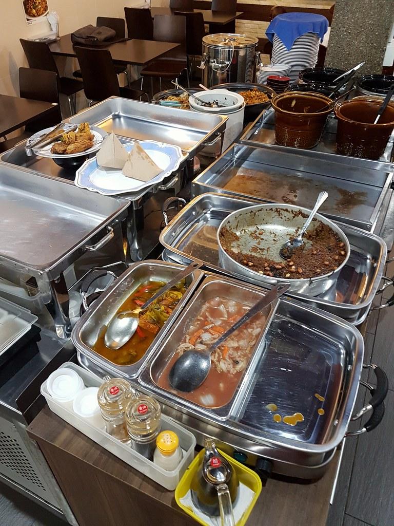 @ Dining Bowl Vege Cuisine Taman OUG