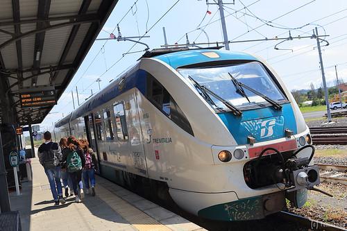 Stazione di Empoli