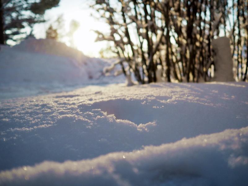 suomi finland talvi winter