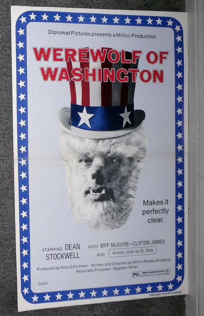 werewolfofwashington_poster