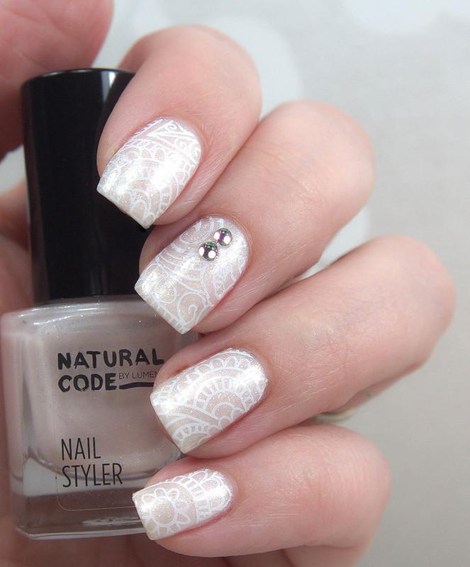 Lumene Natural Code Classy Nails by Annika O.