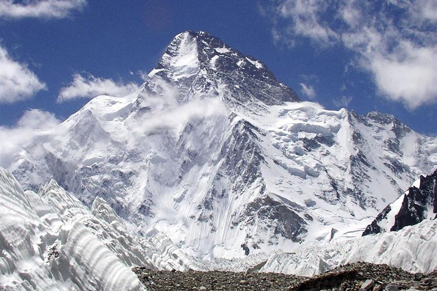 «Корона Земли». Самые высокие вершины на планете  - ПоЗиТиФфЧиК - сайт позитивного настроения!