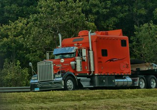 Consolidated Lumber Transport | by raymondclarkeimages