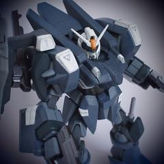 BLU DUEL GUNDAM (GAT-X1022)