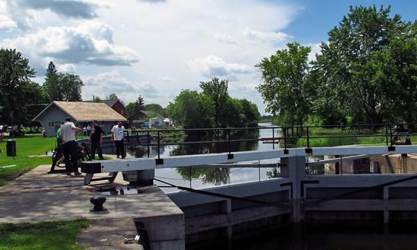 Smith Falls Lock (1)