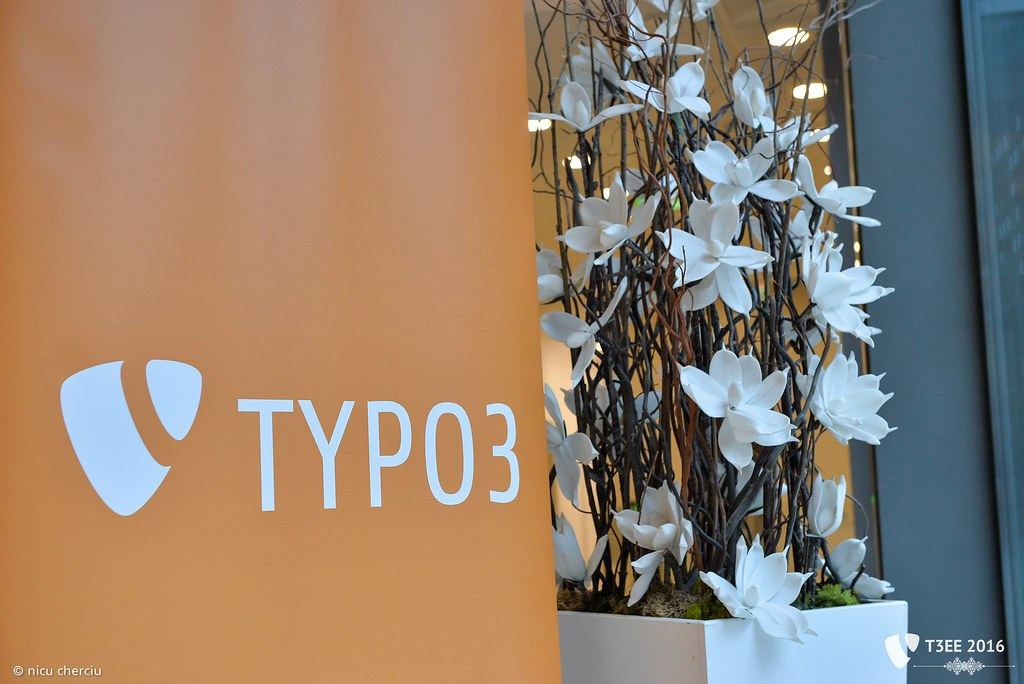 TYPO3 East Europe 2016 - Friday