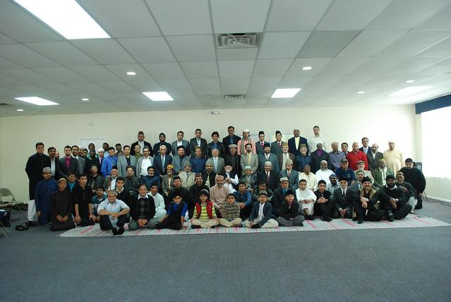 Eid-ul-Adha 2013