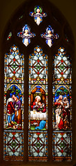 Unconditional Love: Jonathan and David, Christ and St John, Ruth and Naomi