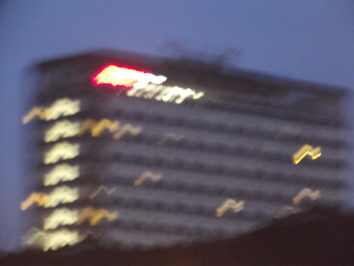 Hampton By Hilton Hotel Amsterdam