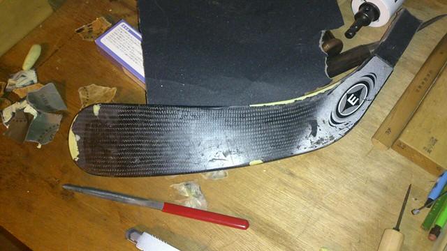 original hockey blade ordering