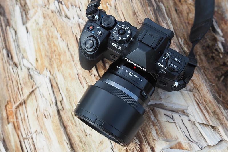 E-M1 Mark II|Olympus 25mm f/1.2 PRO
