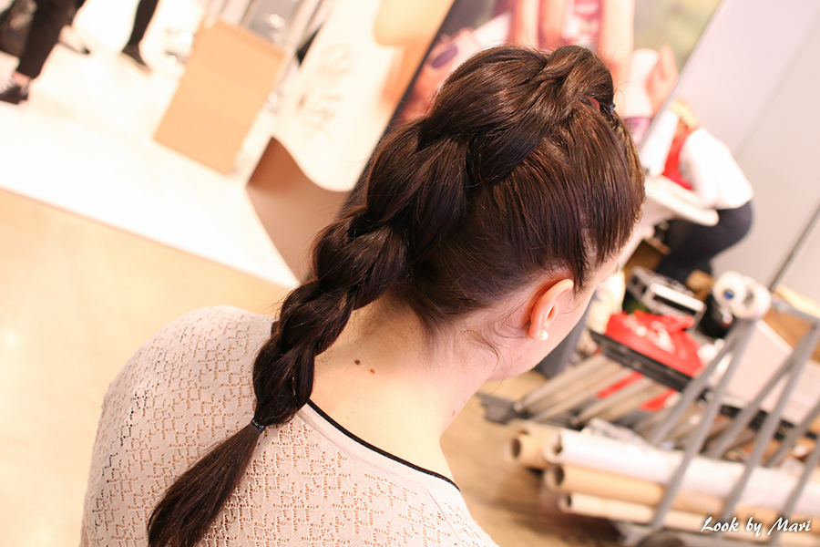 9 biozell braids brainding in i love me fair 2016