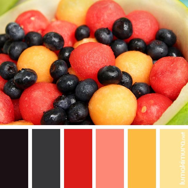 Frutas #1