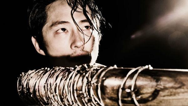 The Walking Dead- Even Michael Cudlitz is sad for Glenn exit