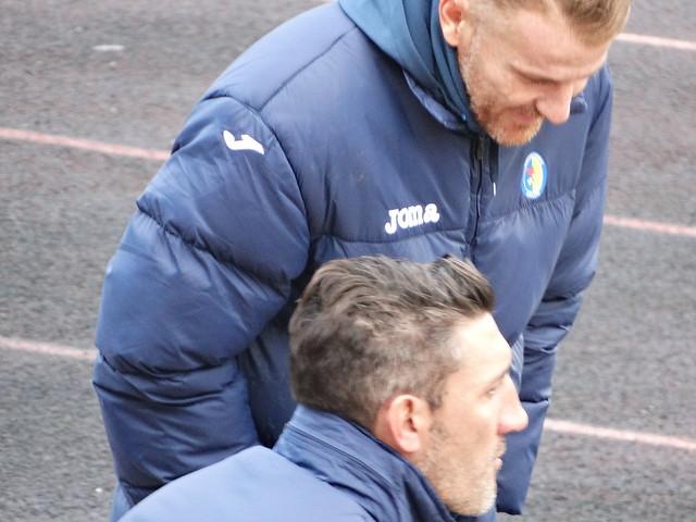 Gubbio - Santarcangelo 1-0