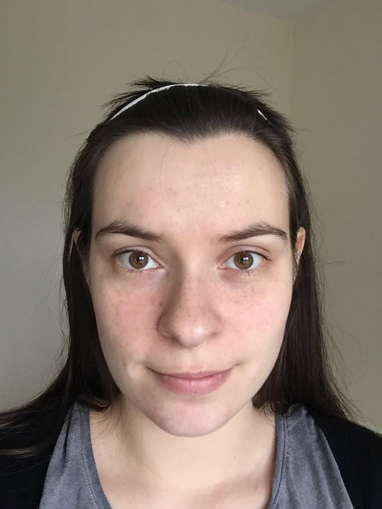 my face update 5