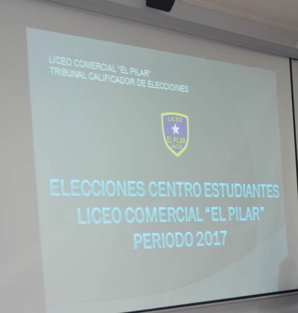 2016 - Elecciones CELP 2017
