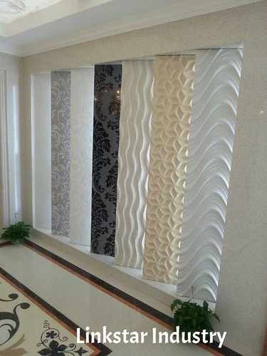 Stone Wall Panels Decorative : Decorative d feature stone wall panels flickr photo