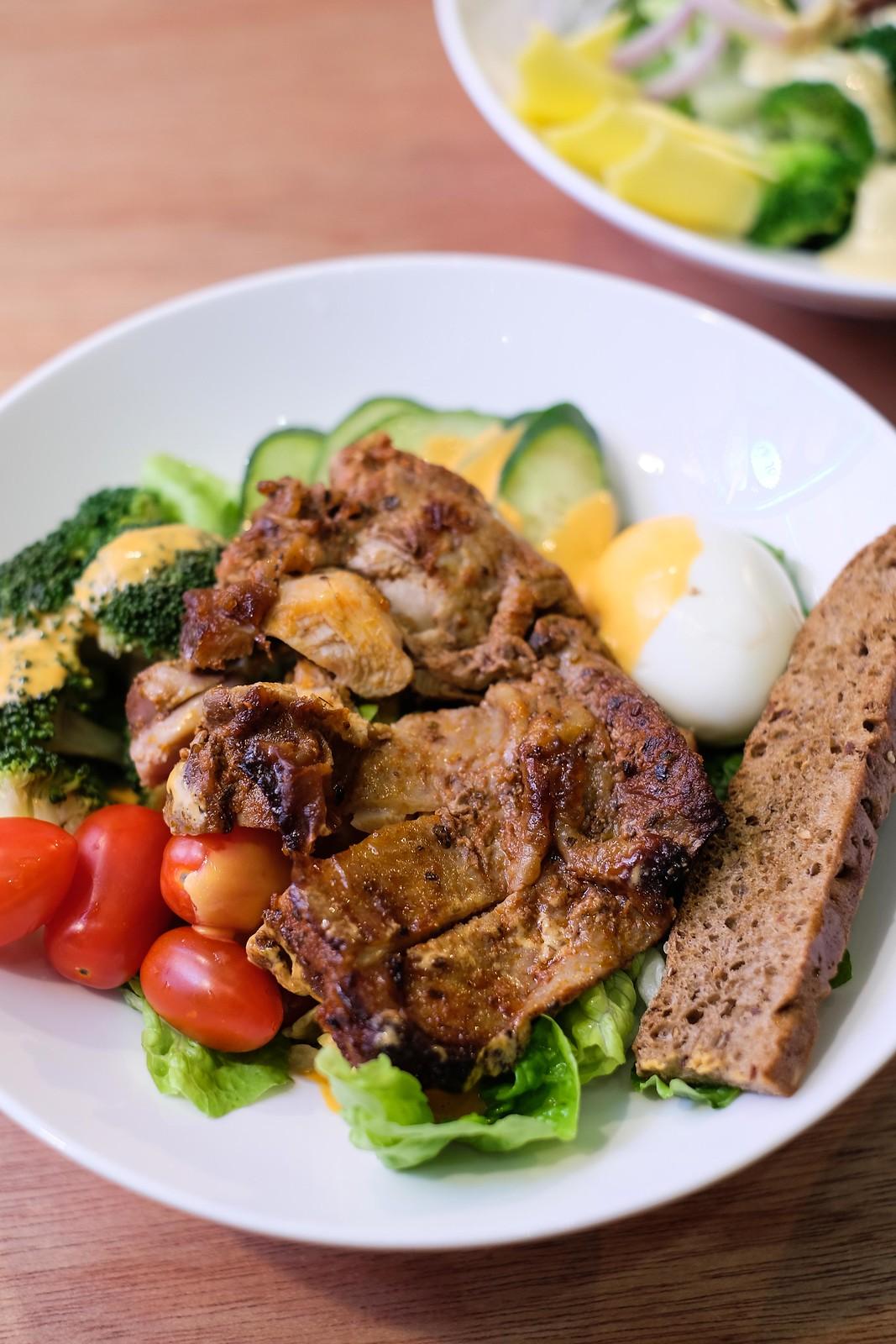 Kraftwich by Swissbake