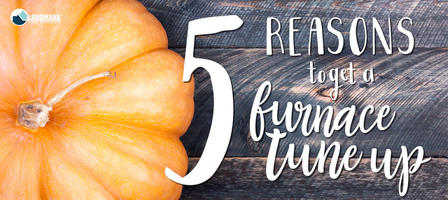 Five Reasons to Get a Furnace Tune UP