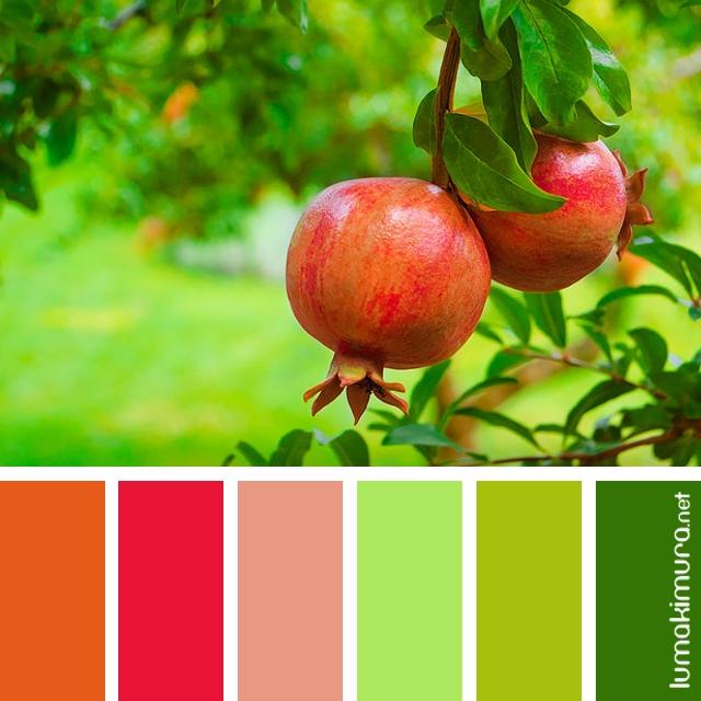 Frutas #2