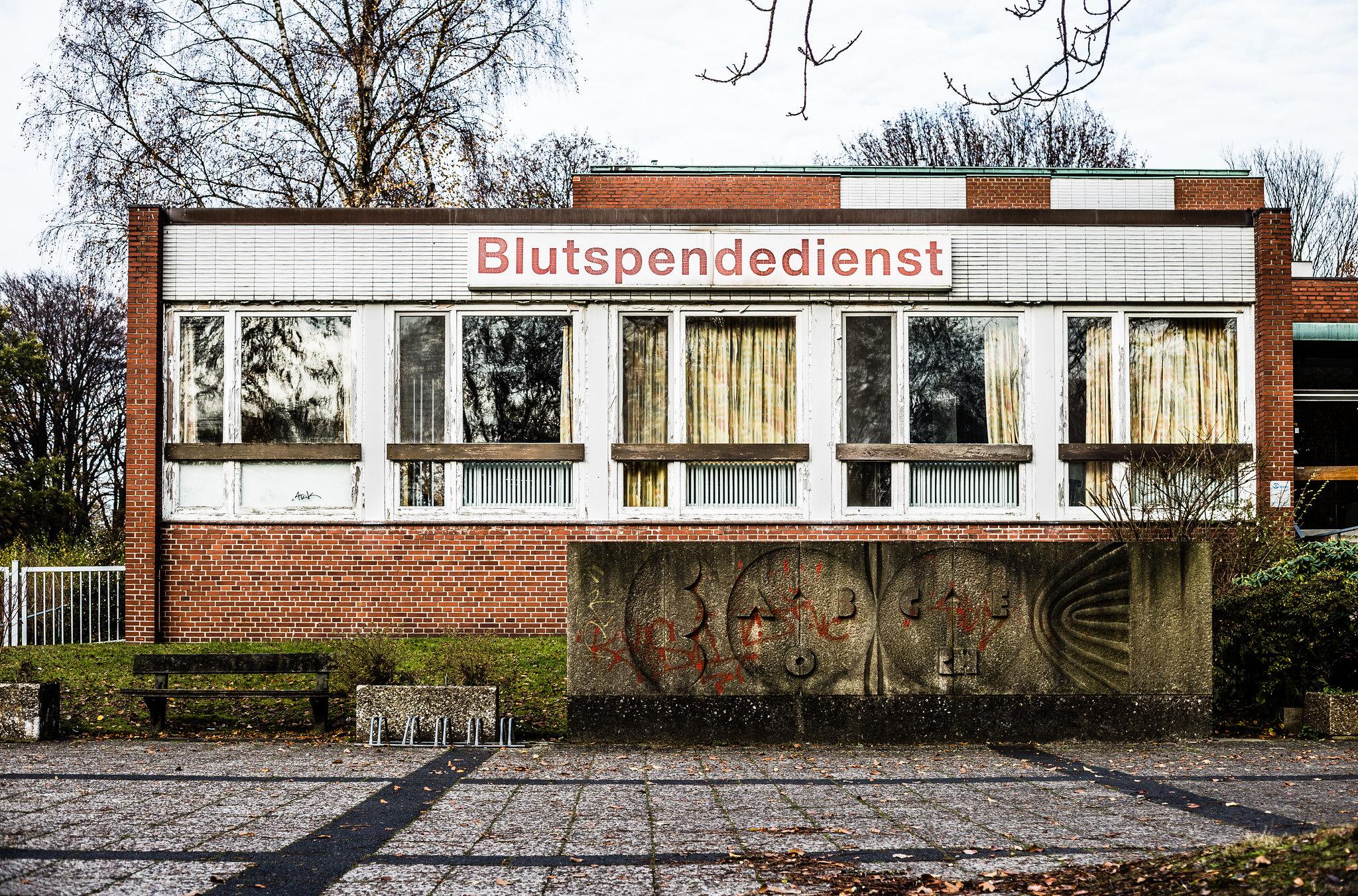zentralinstitut für transfusionsmedizin // hamburg