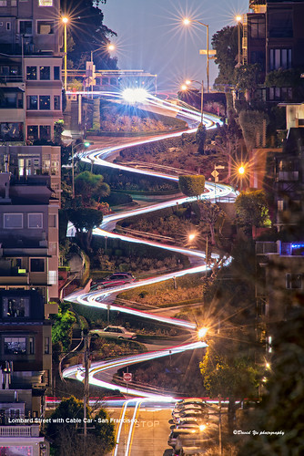Lombard Street Car Park Porthmadog