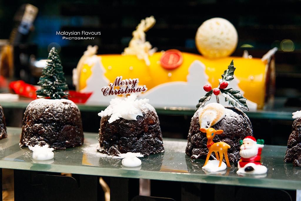 InterContinental Kuala Lumpur Hotel Christmas 2016
