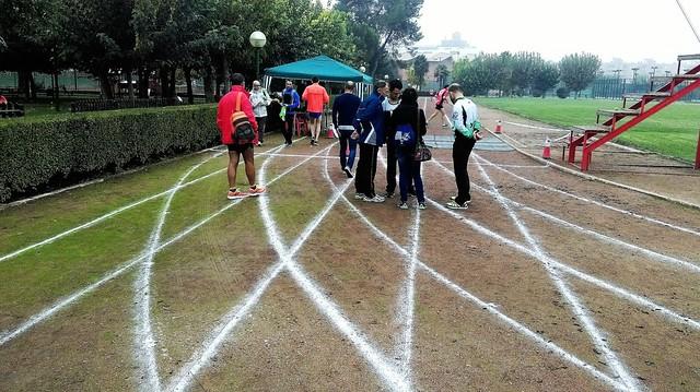 XIII Marató de Relleus Sícoris Club 2016