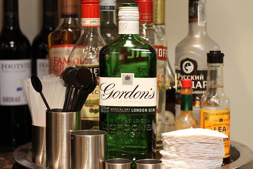 Gordons Doncaster Premier Lounge