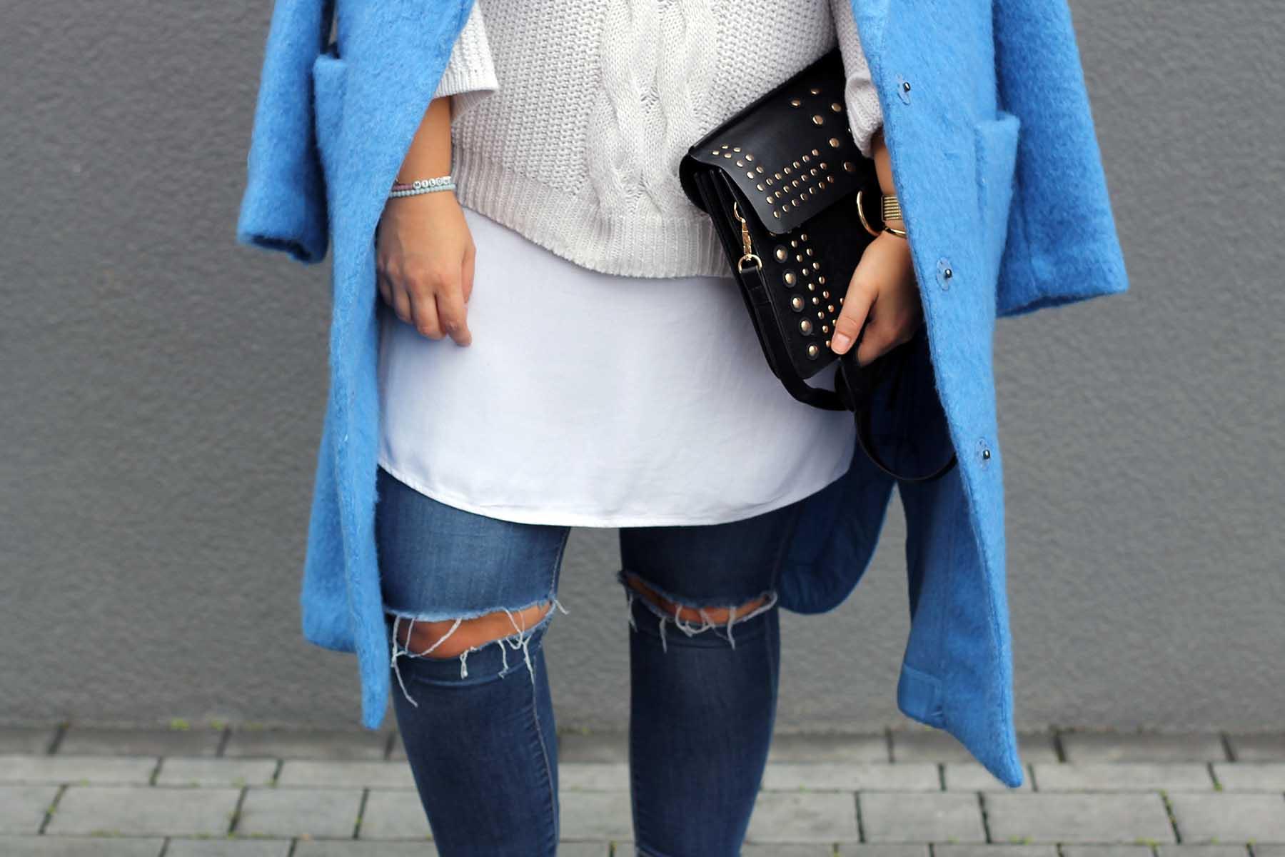 outfit-look-style-modeblog-fashionblog-blauer-mantel-jeans-balenciaga-lookalike-boots-chloe14