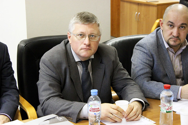 Вячеслав Керов, Альянс в поддержку института подписки на газеты и журналы