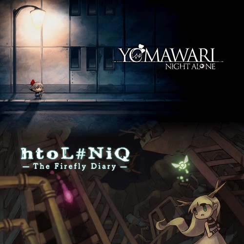 Yomawari: Night Alone/ htoL#NiQ: The Firefly Diary