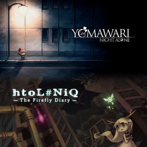 Yomawari: Night Alone/ htoL#NiQ: The Firefly Diary