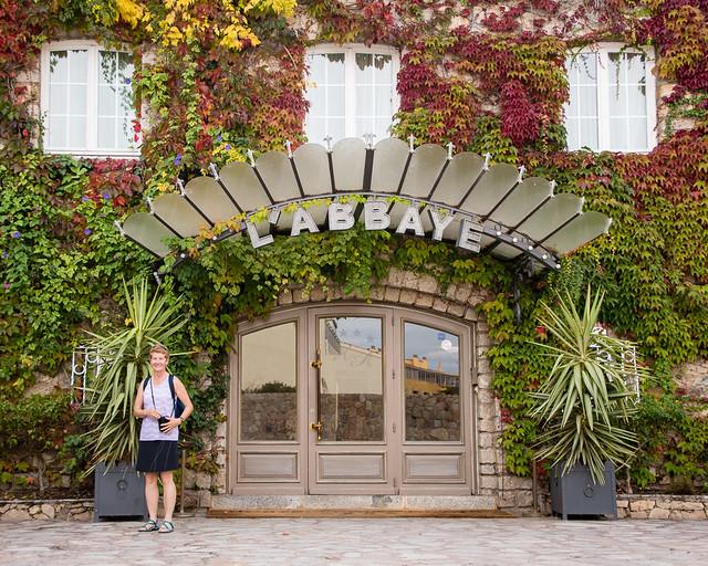 Hotel L'Abbaye