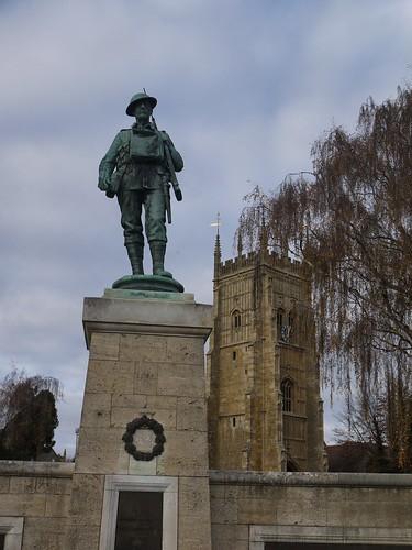 Evesham Memorial