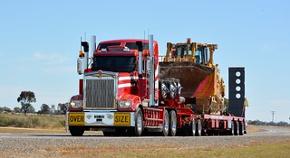 Independent Equipment Transport | by quarterdeck888