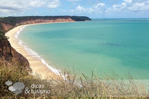 Maceió - Praia do Carro Quebrado