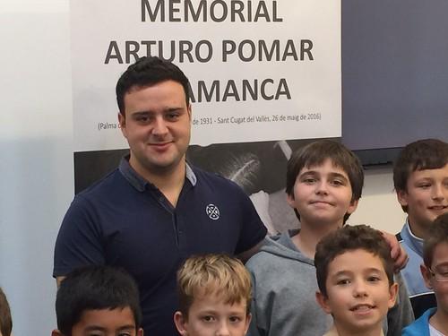 20161023 I Mem. Arturo Pomar sub10