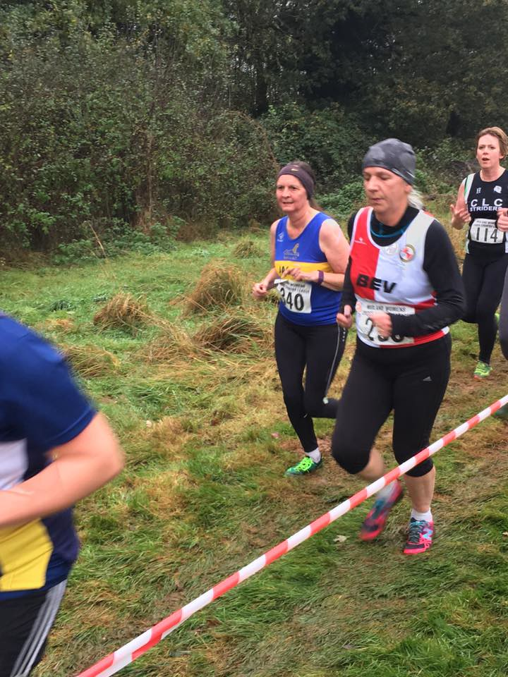 2016-Nov-WomensXCRace1 (photos by Fiona)