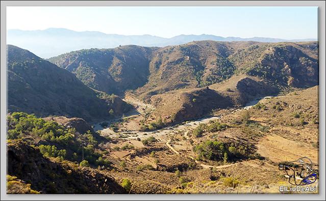 Ruta de la Mineria de Bédar (6)