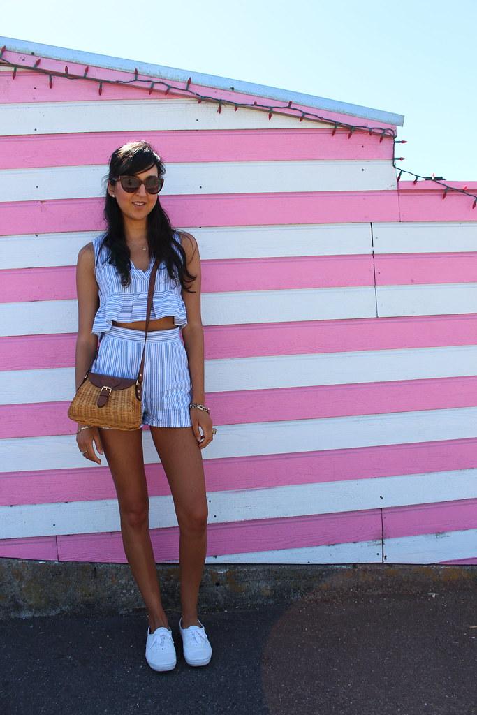 Stripes on Stripes 2