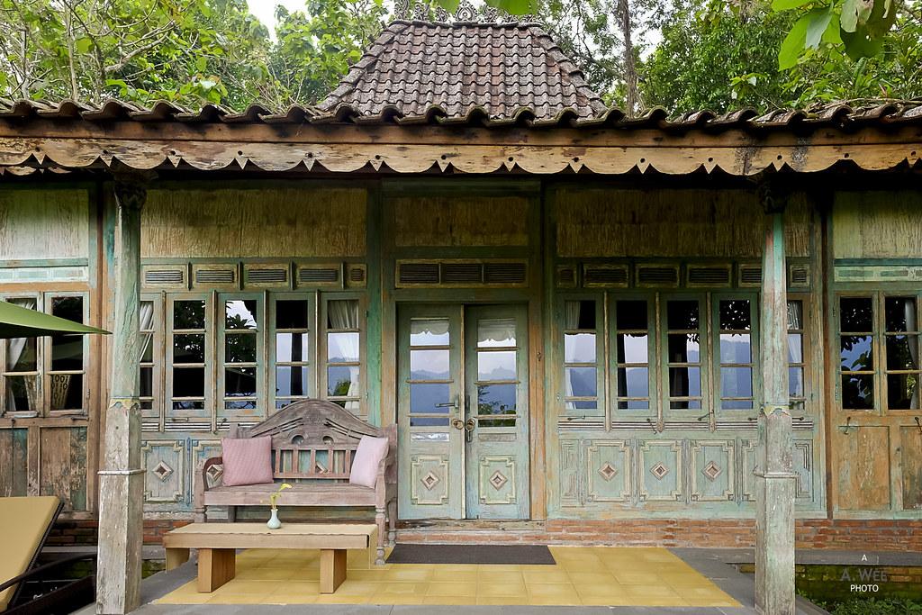 Executive Villa exterior