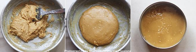 How to make Adhirasam Recipe - Step9