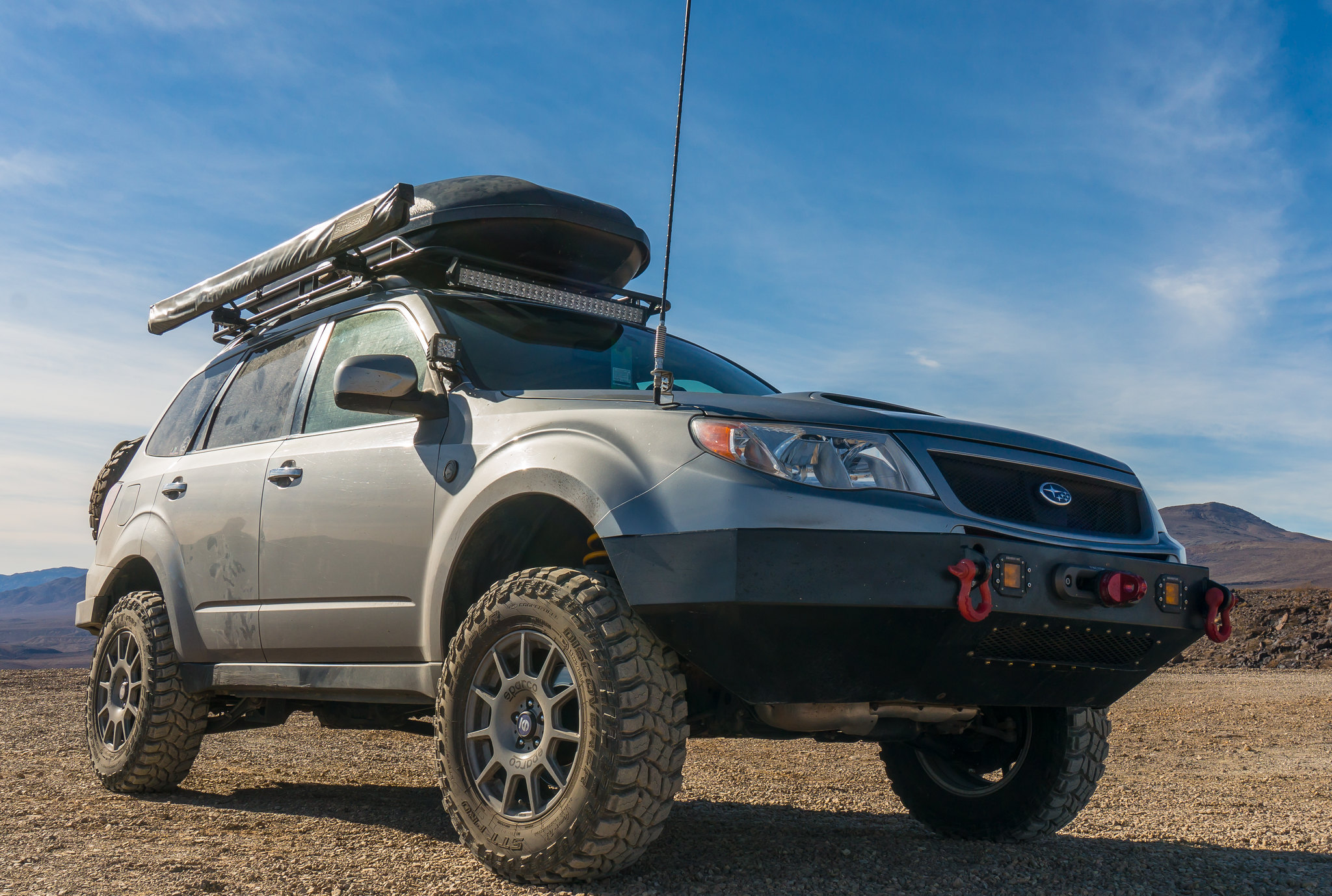 Subaru Forester Owners Forum View Single Post 09 13