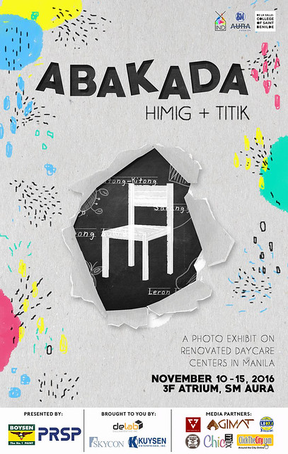 ABaKaDa: Himig + Titik | Art and Interior Design helping the Community