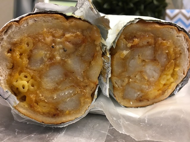 Sandwich U