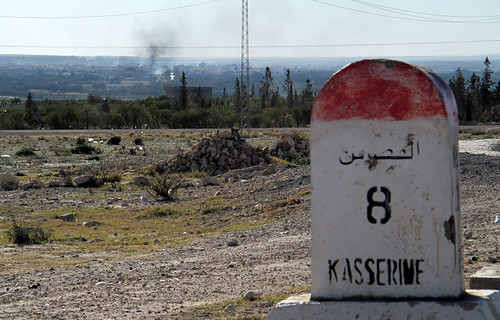 Tensions boil over in Kasserine